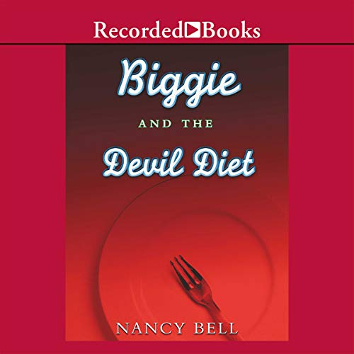 Biggie and the Devil Diet audiobook cover art