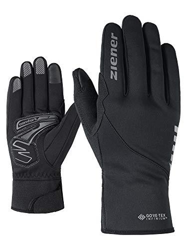 Ziener Erwachsene DAGUR GTX INF TOUCH bike glove Fahrrad- / Outdoor / Funktions-Handschuhe | wasserdicht, atmungsaktiv