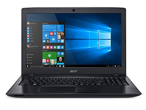 Product Image 3: Newest Acer Aspire E 15 Full HD Laptop with 15.6″ 1920×1080 LED-Backlit Display, Intel Core i3-8130U Up to 3.4GHz, 6GB RAM, 1TB HDD, Webcam, DVD, USB 3.1 Type-C, 802.11ac, Bluetooth, HDMI, Windows 10