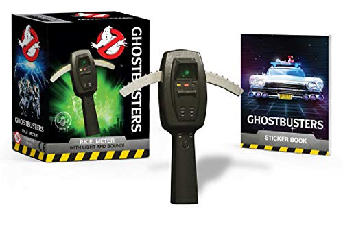 Ghostbusters: P.K.E. Meter (Rp Minis)