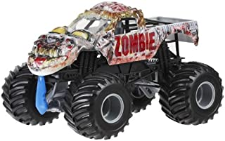Best mohawk warrior monster truck toy for sale Reviews