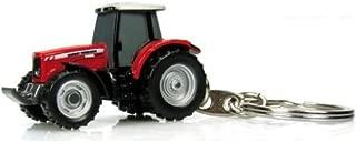 massey ferguson tractor keyring