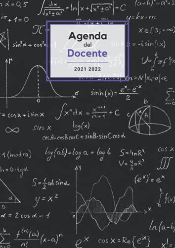 Agenda del Docente - 2021 2022: Copertina originale #11 - Agenda Settimanale - Registro di Classe - Formato A4 (21x29,7cm) - Citazione e foto - Orari ... classe - Pianificazione dell'anno scolastico