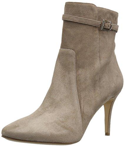 Charles David Women's Prism Ankle Boot, Taupe, 40 Medium EU (9.5,10,10.5 US)