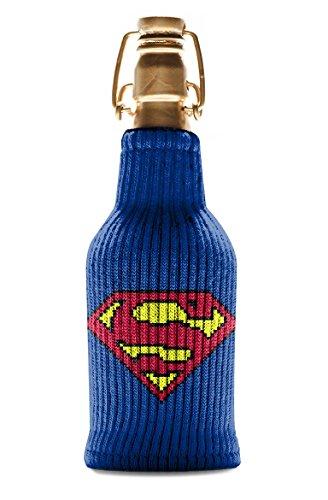 Freaker USA Beverage Insulator - Superman Logo