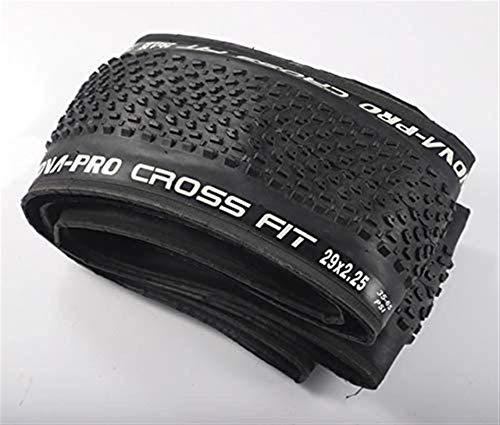 Neumático De Bicicleta 29 29 * 2,25 120Tpi Neumáticos De Bicicleta De Montaña Mtb29Er Neumáticos De Carreras Ultraligeros De 580G Ciclismo (Tamaño: 29X2,25)