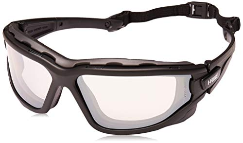 Pyramex I-Force Sporty Dual Pane Anti-Fog Goggle