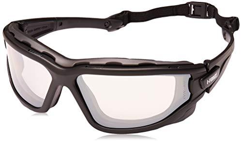Pyramex I-Force Sporty Dual Pane Anti-Fog Goggle,...