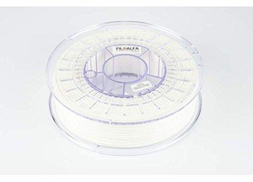 Filamento FiloAlfa 1.75mm ABSpeciale BIANCO 700g