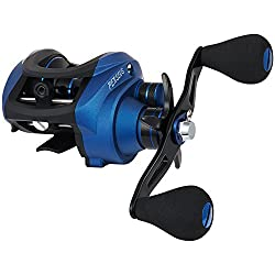 best rated baitcasting reels