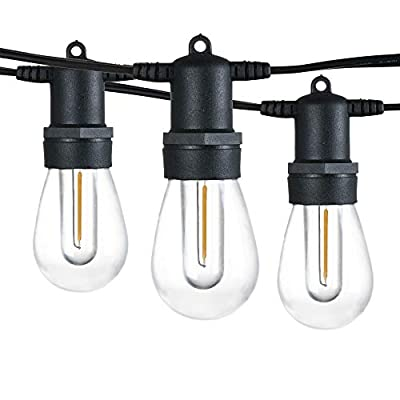 Banord Outdoor led String Lights