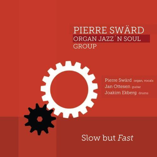 Pierre Swärd Organ Jazz'n Soul Group
