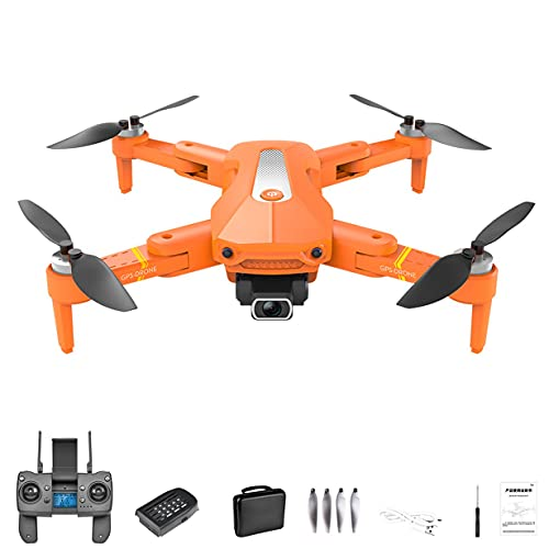 Leoboofe K80 PRO GPS Drone 4k 8K Fotocamera Professionale Fotografia Aerea Motore Brushless Pieghevole RC Quadcopter Giocattolo Regalo