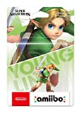 Videogiochi Nintendo Amiibo 10001257 SMASH Young Link