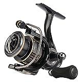 Seaknight Treant III Carrete Giratorio de Agua Dulce 5.0:1 5.8:1 Carrete de Pesca de Carpas 2000 Arrastre máximo 11 lbs / 5 kg