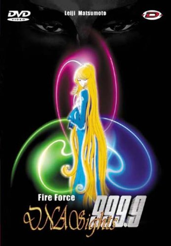 Dna sight 999.9 : Fire force