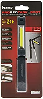 iPROTEC Pro 220 Task + Spot Torch (B07L14R2KG) | Amazon price tracker / tracking, Amazon price history charts, Amazon price watches, Amazon price drop alerts