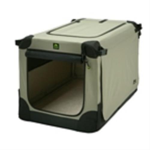 Maelson, Soft Kennel/Carrier 82cm–hellbraun