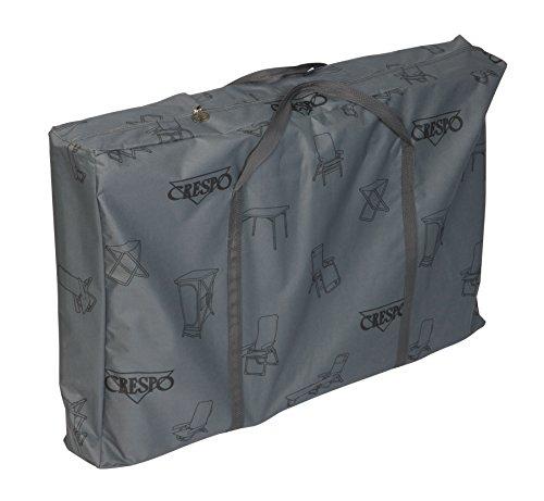 Crespo 1109995Aufbewahrungstasche für Tische und Stühle