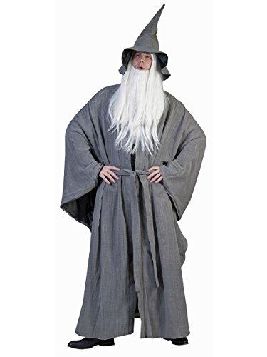 Zauberer Gandalf Kostüm für Herren