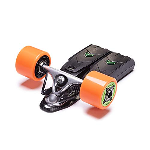 Lowest Prices! Loaded Boards Unlimited Electric Skateboard Kit DIY (Race)
