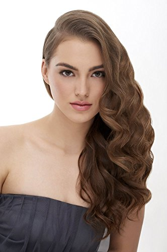 curling iron for beginners
