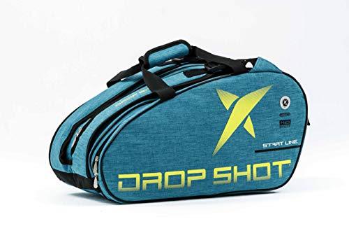DROP SHOT Paletero de Pádel Modelo Essential - Colección