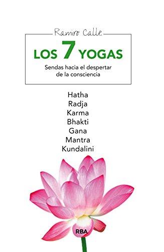Los 7 yogas: 192 (EJERCICIO CUERPO-MEN)