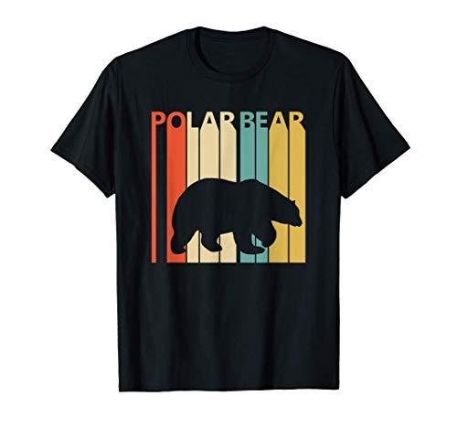Polar bear - oso polar lindo divertido Camiseta