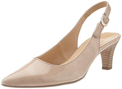 Gabor Shoes Damen Fashion Pumps, Beige (Sand 72), 38.5 EU (5.5UK)