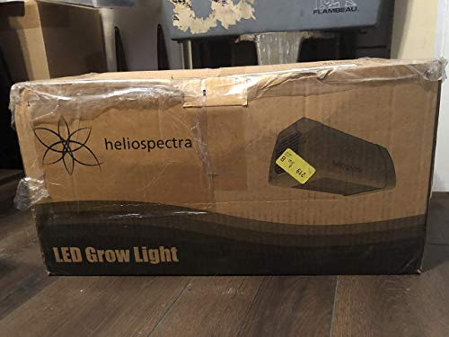 Heliospectra LX601-C LED Grow Lights