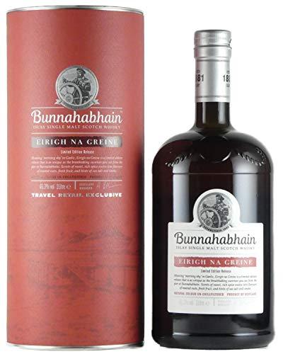 Bunnahabhain Eirigh NA Greine Whisky (1Litre)