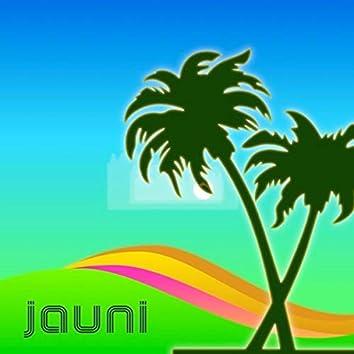 Jauni (Radio Edit)