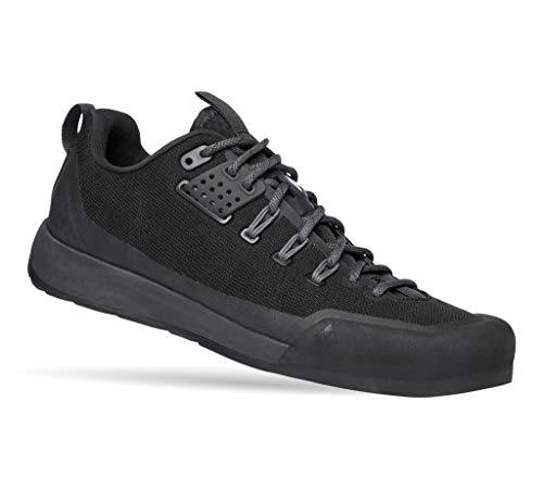Black Diamond Technician Approach Shoes - SS21-7 Black