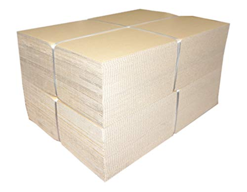 B3板ダンボールシート370×532 業務用 100枚セット