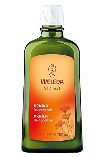 WELEDA(ヴェレダ) アルニカ バスミルク 200ml