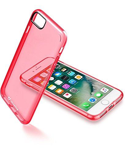 cellularline 37779 Funda para teléfono móvil 11,9 cm (4.7') Rosa - Fundas para teléfonos móviles (Funda, Apple, iPhone 7, 11,9 cm (4.7'), Rosa)