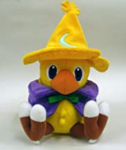Square Enix Final Fantasy Chocobo Black Mage Plush (Chocobo's Mysterious Dungeon)