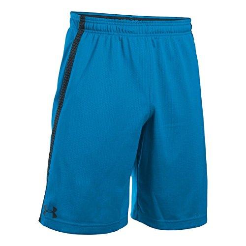 Under Armour UA Tech Mesh Shorts, Pantaloncini Uomo