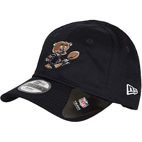 New Era NFL Mascot 9Forty - Gorra infantil, diseño de Chicago Bears