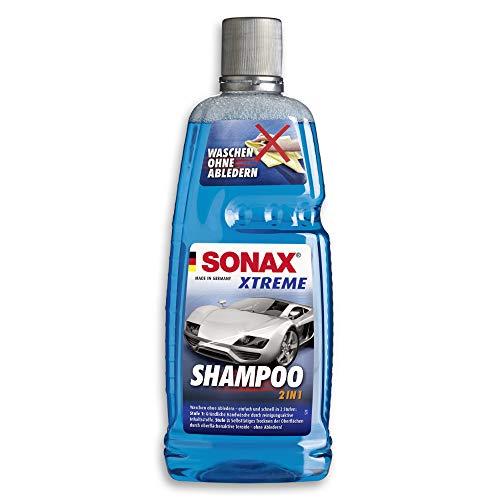 SONAX -   XTREME Shampoo 2 in