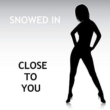 Dean Sutton - Snowed In Close To You
