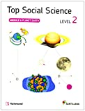 TOP SOCIAL SCIENCE 2 PLANET EARTH - 9788468019604