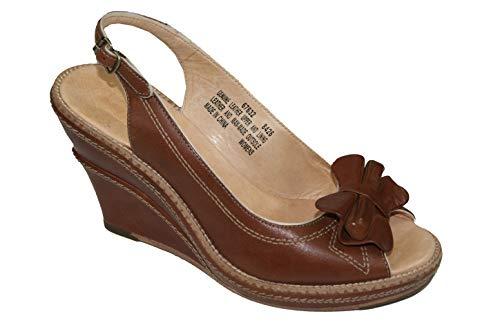 Timberland Boot Company Marge Peep Toe Slingbacks 67632 (Gr. 41.5 US 10)