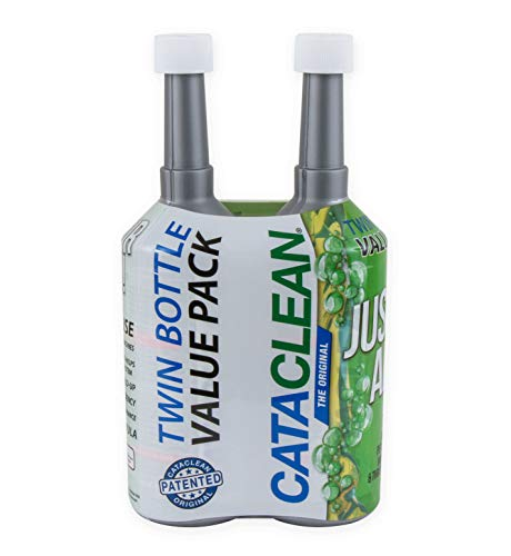 Cataclean 120019 Cataclean - The Original Liquid Science - Complete Engine, Fuel & Exhaust System Cleaner