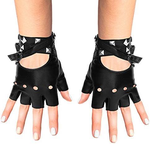 Ghost rider gloves