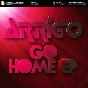 Go Home EP
