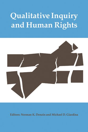 Qualitative Inquiry and Human Rights (International Congress of Qualitative Inquiry Series)の詳細を見る