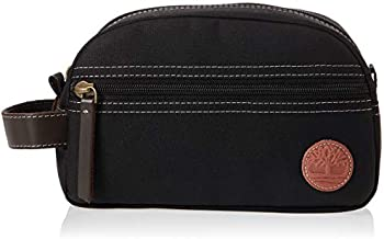 Timberland Men's Travel Kit Toiletry Bag Organizer