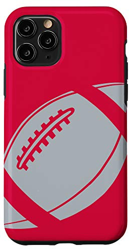 iPhone 11 Pro Ohio OH, State Football fan gift Case Case